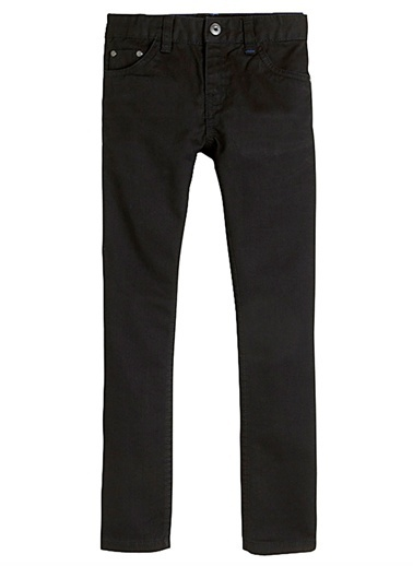 TAO-Tape à l'oeil Pantolon Siyah